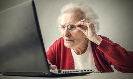 Taking Money from a Senior Citizen