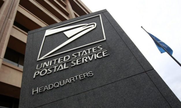 United States Postal Service Leaks Personal Data and Doesn't Care