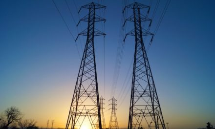 The Cyber Truth about the U.S. Power Grids.