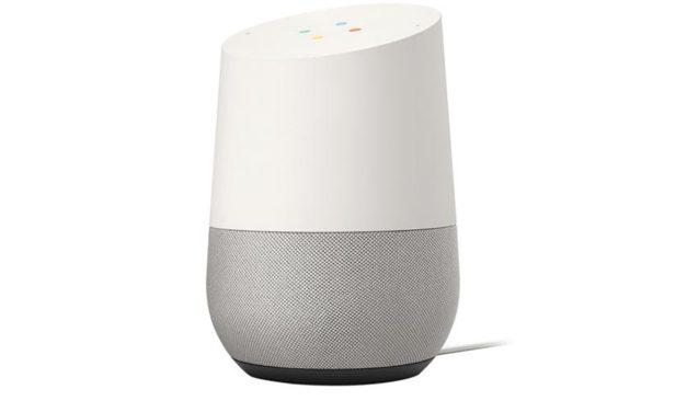 Google Smart Home Is Hacker Key to Your Vault
