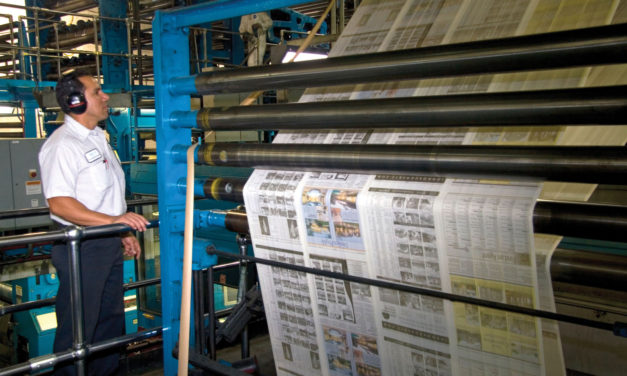 Truth Behind The Major U.S. Newspaper Hacks