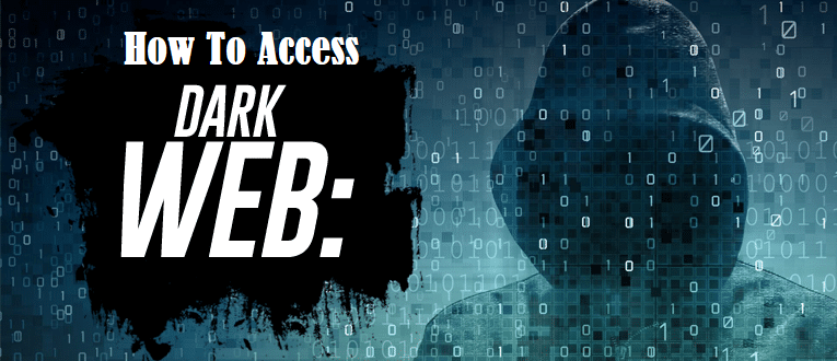 Government Partially Funds Dark Web Access