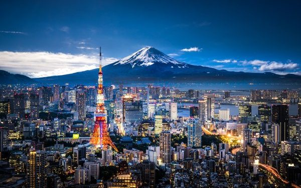 Japan Begins Hacking IoT Devices Ahead of 2020 Olympics