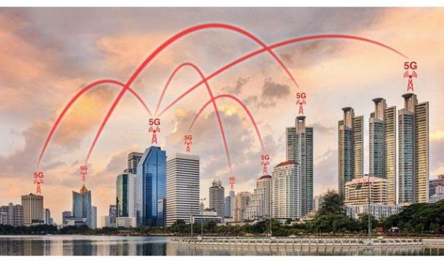 5G Networks Decending on Your Neighborhood Soon